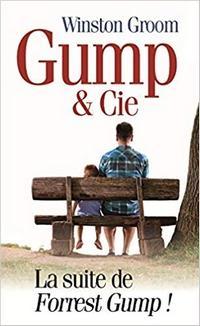 Gump et Cie, La suite de Forrest Gump! , Winston Groom