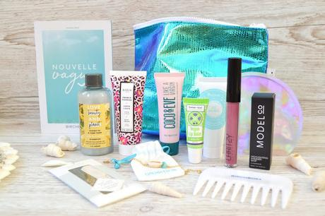 Birchbox vs My Little Box : le duel de box beauté de Juillet 2019