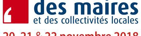 Salon Des Maires Et Des Collectivites Locales