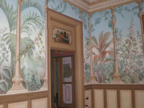 En Algarve (Portugal), un hôtel particulier abandonné et enchanteur