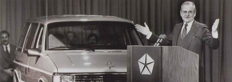 Lee Iacocca 1924 – 2019