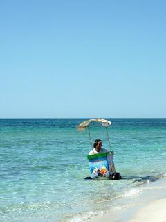 Les plages entre Oristano et Bosa