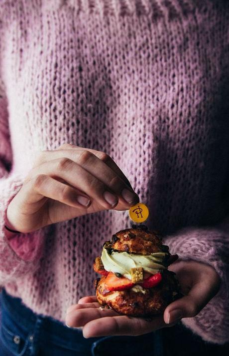 The Pineapple Chef : on fond pour cette styliste et photographe culinaire