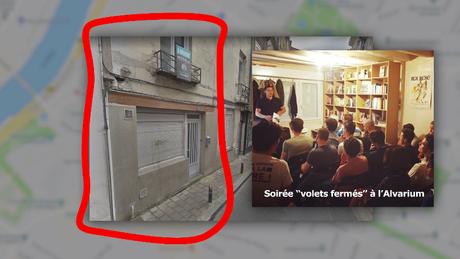A #Angers, défense de déposer des ordures… #Alvarium