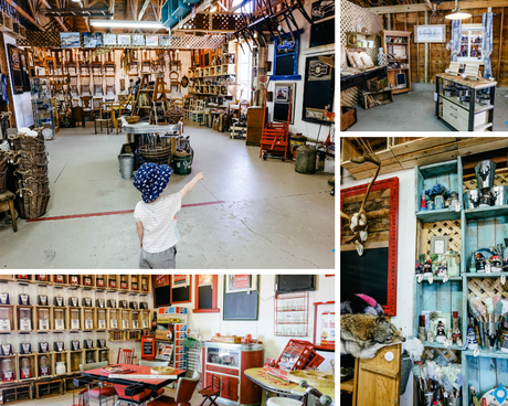 hangar des artisans