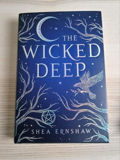 Le livre du lundi : The Wicked Deep