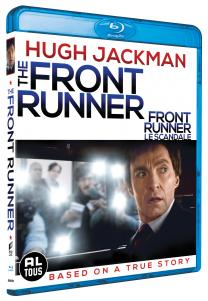 [Test Blu-ray] The Front Runner