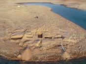 L'immense palais l'ancien royaume Mittani découvert Irak