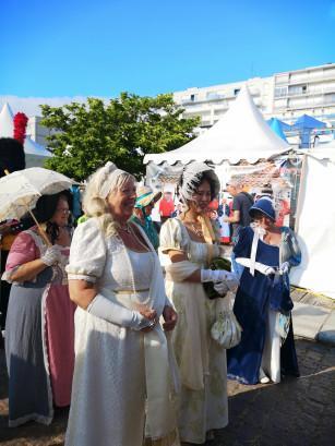 La Côté d'Opale fête la mer à Boulogne sur Mer