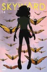 Titres de Image Comics sortis les 19 et 26 juin 2019
