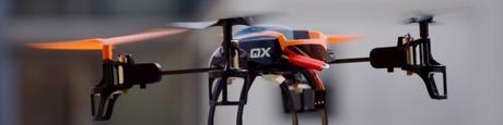 Drones de loisir : attention à la nouvelle réglementation !