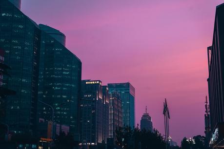 Visiter Pékin : mes itinéraires et bonnes adresses