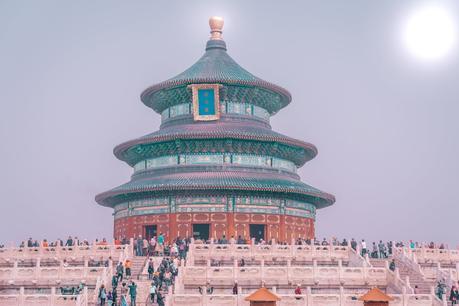 temple du ciel - pĂŠkin - laquotidiennedele - blog voyage - chine