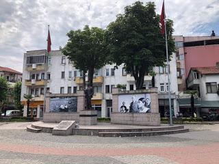 660_  Périple 2019_ 8 _ Trabzon, Mardi 16 juillet 2019