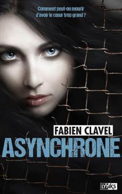Asynchrone par Fabien Clavel