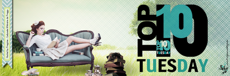 Top ten tuesday #54 – 10 contes de mon enfance