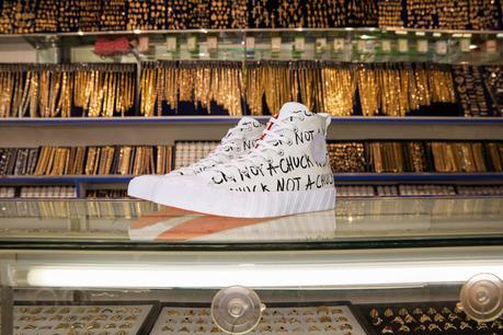 Converse, Joshua Vides, Chinatown Market