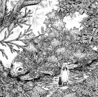 Somali et l'esprit de la forêt, T1, de Yako Gureishi
