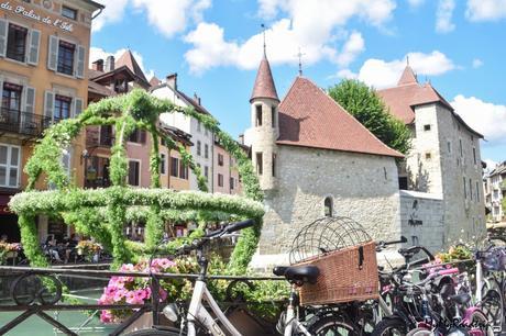 Annecy Paysages, le festival de l'été 2019