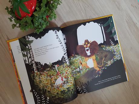 Oh là là, Lucie ! de Danny Baker et Pippa Curnick