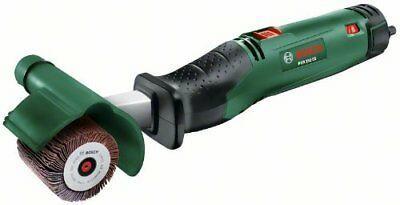 Lijadora de rodillos Bosch PRR 250 es X 2 de blades con Maletín Original Nueva