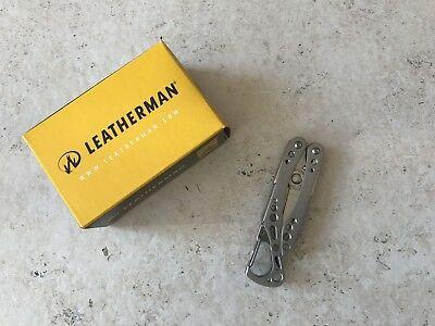 Leatherman Style Cs Outil de Poche Outils Outil Multi Usage Ltg 831245