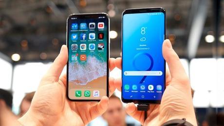 Le taux de fidélité des utilisateurs de l'iPhone est au plus bas depuis 2011