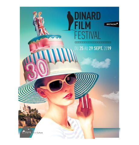 30 BOUGIES POUR LE DINARD FESTIVAL FILM