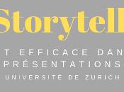 storytelling efficace dans présentations