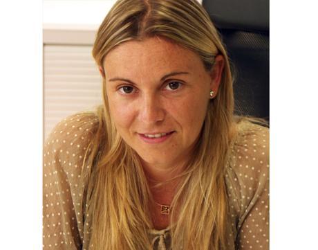 Interview de Marta Fernández, CMO de TC Group Solutions