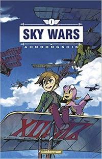 Sky Wars, Ahndongshik