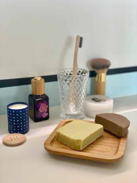 Comme Avant : des produits cosmétiques bio à la composition simple mais efficaces !