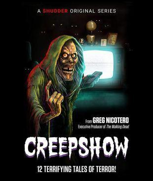 [Trailer] Creepshow : la série TV se dévoile !
