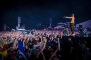 Festival d'Été de Québec – l'événement à ne pas manquer!
