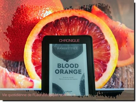 Blood Orange - Harriet TYCE