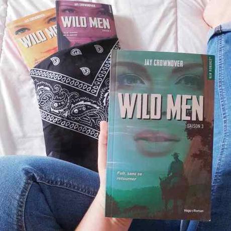 Wild Men #3 alt=