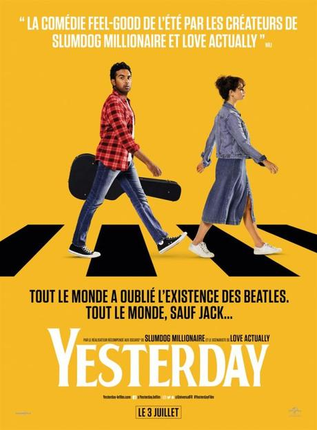 Critique: Yesterday