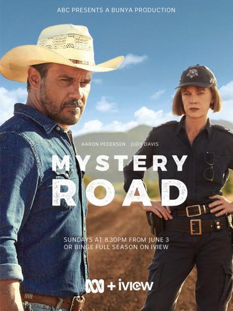Mystery Road : la série + les deux films en coffret vidéo