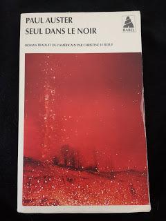 SEUL DANS LE NOIR