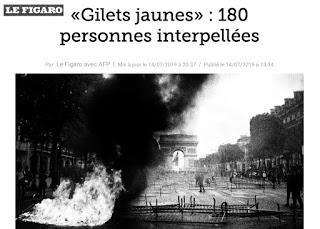 Macron, la République de la prédation - 636ème semaine politique