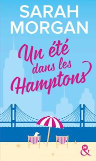 From NY with Love T2: Un été dans les Hamptons de Sarah Morgan - Editions