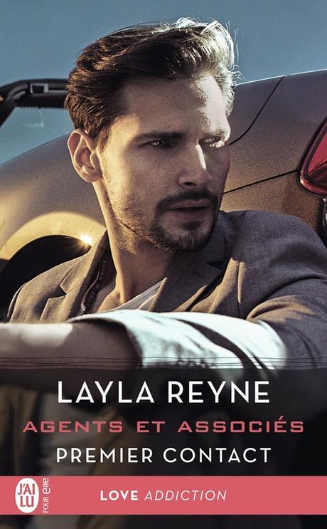 Agents et associés T1 : Premier contact de Layla Reyne