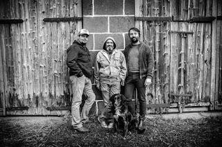 The Marshals signe un nouvel opus de blues rock made in Auvergne