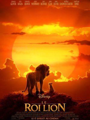 Le Roi Lion (2019) de Jon Favreau