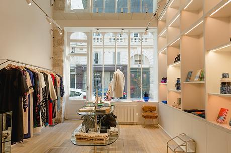 La boutique londonienne The Place London s'installe à Paris