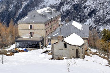 Site du Montenvers © French Moments