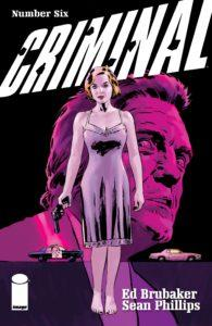 Titres de Image Comics sortis les 3 et 10 juillet 2019