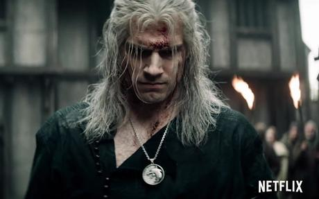 Premier trailer pour la série The Witcher