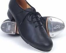Les différents types de chaussures de danse