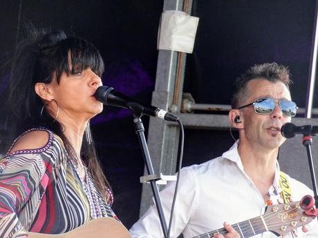 Zik A Gogo avec Pop'n'Co, Les Biches Cocottes et Keltenn - Terrain de Sport- Pludual, le 20 juillet 2019